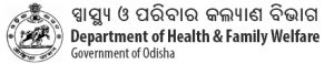 logo_Government of Orissa_Department HFW & NRHM