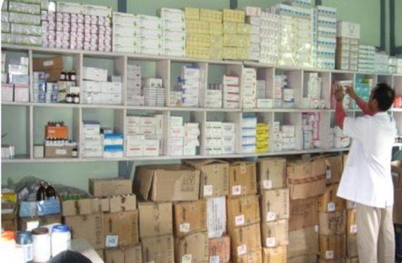 5. Pharmacy