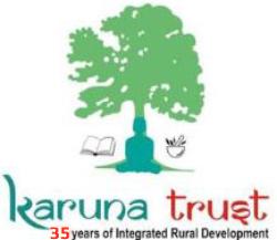 karuna trust logo